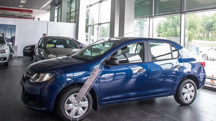 Эксперты объяснили, торопиться ли после скачка валют с покупкой новой машины