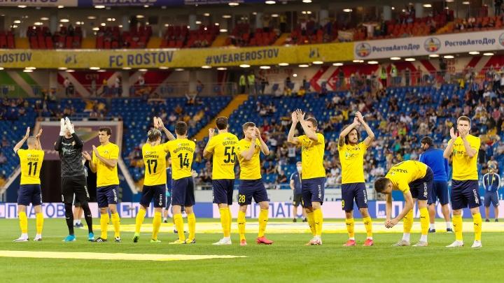 Как быть с проклятьем Карпина: 10 фактов о матче «Ростов» — «Маккаби»