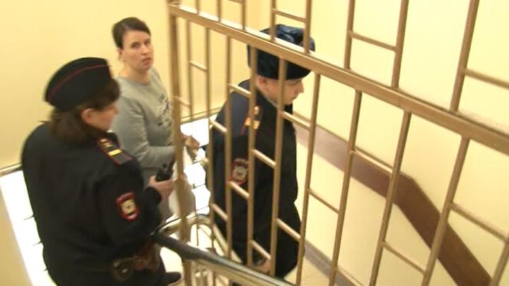 «Я ещё вернусь»: в Нижнем Новгороде осудили женщину, торговавшую чужими детьми