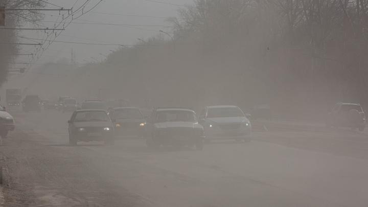 Почему Новосибирск такой пыльный — слушаем экологов, экспертов и мэра Локтя (спойлер: раньше было хуже)