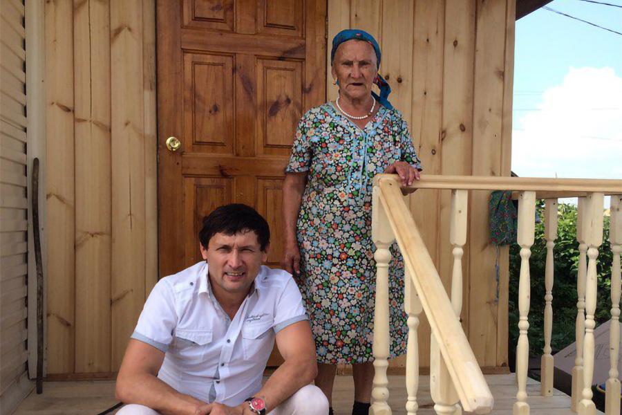События начали стремительно развиваться после смерти в РКБ имени Куватова Насимы Нургалиевой