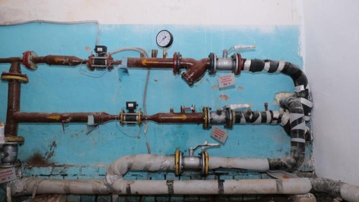 С 28 мая на две недели горячую воду отключают в центре Перми