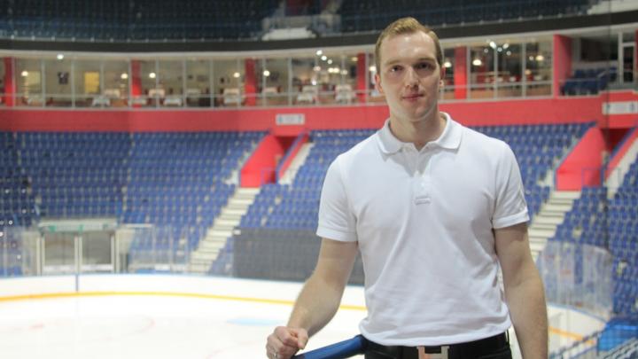Радий Хабиров похвастался хоккеистом из Уфы, который выиграл Кубок Стэнли