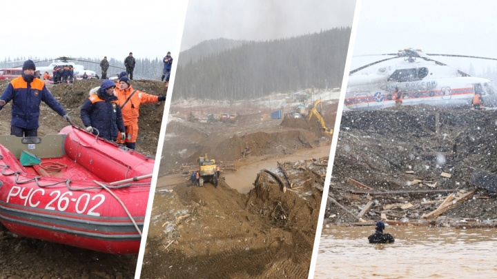«Снятся кошмары, что идет 4-метровая волна»: как живут вахтовики спустя год после трагедии на Сейбе