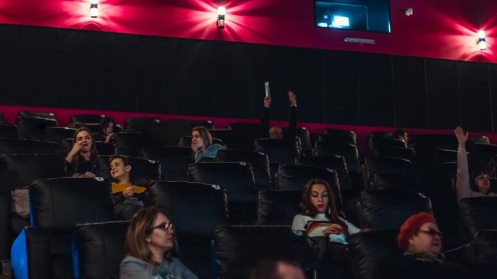 «Садитесь через одного»: как работают кинотеатры в Самаре из-за коронавируса