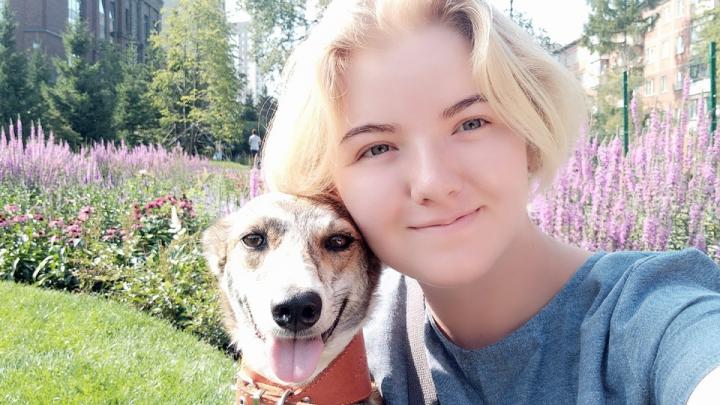 Спасти Фиону: чтобы забрать замученную собаку из отлова, сибирячка нашла работу и квартиру