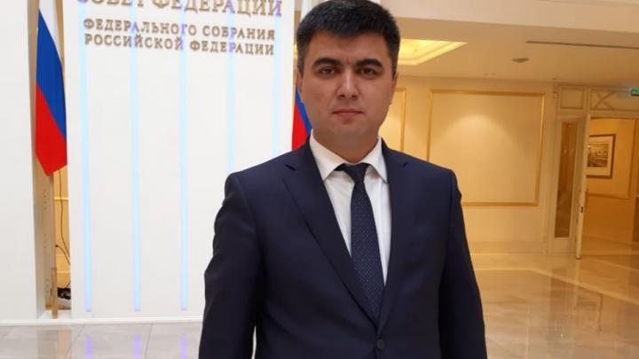 Хабиров — об отставке главы Ишимбайского района: «Покажите, как он бьет женщин и детей — вылетит»