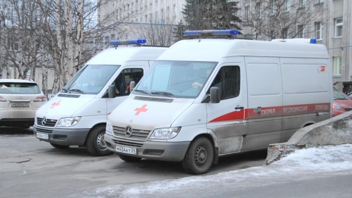 В Поморье от коронавируса умер еще один пациент. Об этом сообщил оперштаб России