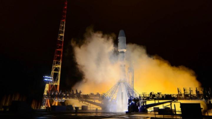 На космодроме Плесецк отложили запуск спутников: ракету, которую смотрел Шойгу, проверят еще раз