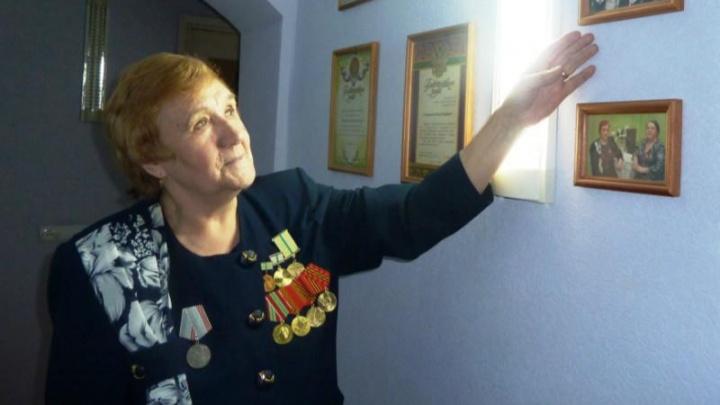 В Краснокамске 4 месяца ищут 83-летнюю Диану Стригунову. Она — уважаемый воспитатель и бывшая блокадница