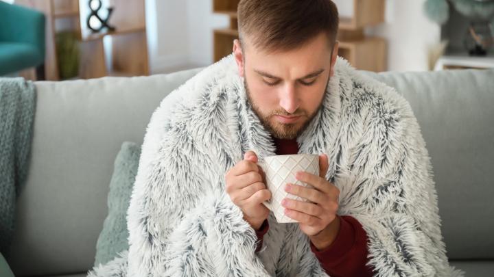 Как всей семье выстоять в сезон простуд: отвечаем на 5 популярных вопросов