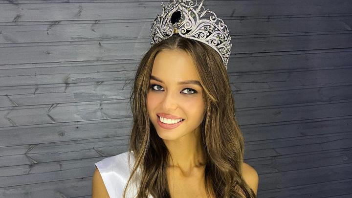 «Так моложе!»: победительница конкурса «Краса России — 2020» показала, как выглядит без макияжа