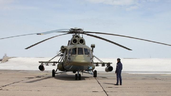 В Самарской области за соблюдением режима самоизоляции предложили следить с воздуха