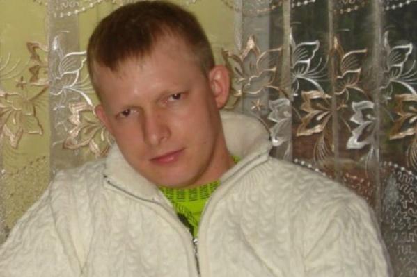 Вячеслав ушел из дома без телефона