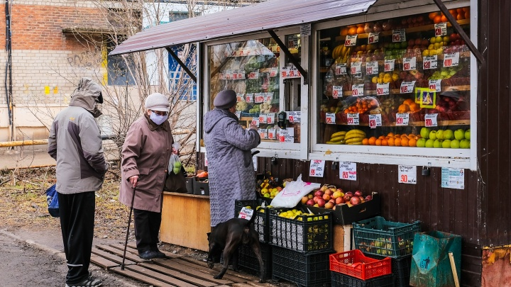 Пермьстат: в Прикамье подешевели картофель и конфеты, но подорожали медикаменты