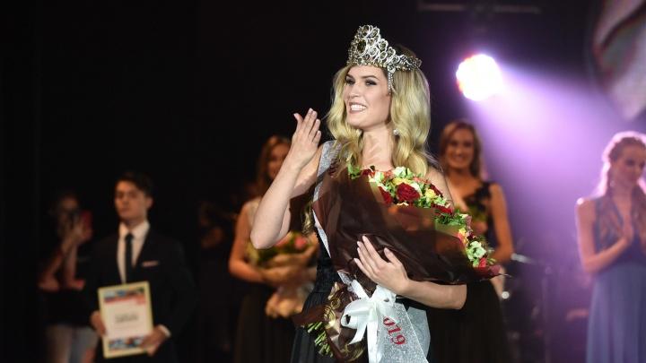 «Продумали онлайн-вариант»: конкурс «Мисс Екатеринбург» решили проводить, несмотря на коронавирус