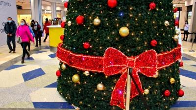 Узнали для вас новогоднее расписание торговых центров Ханты-Мансийска
