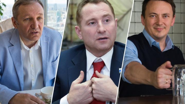 «Блин, лучше бы вы нас не спасали»: уральские бизнесмены — про антивирусный план Путина