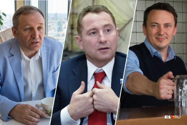 Уральские предприниматели считают, что некоторые предложения президента станут ударом по их бизнесу