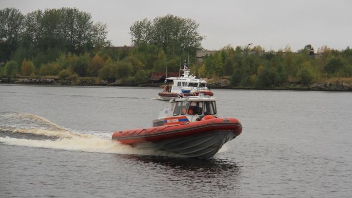 Спасатели Архангельска за сутки эвакуировали с островов пятерых больных