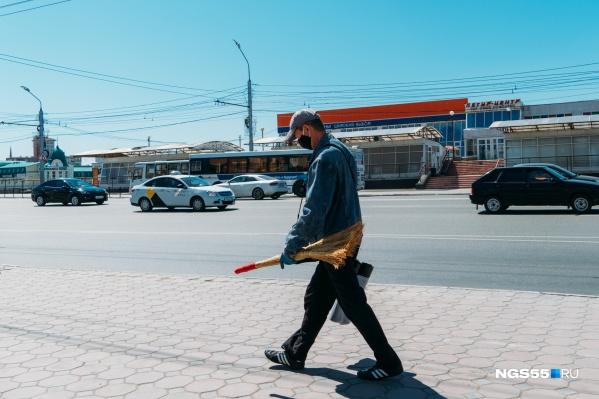 Омск в основном покидают амбициозные люди