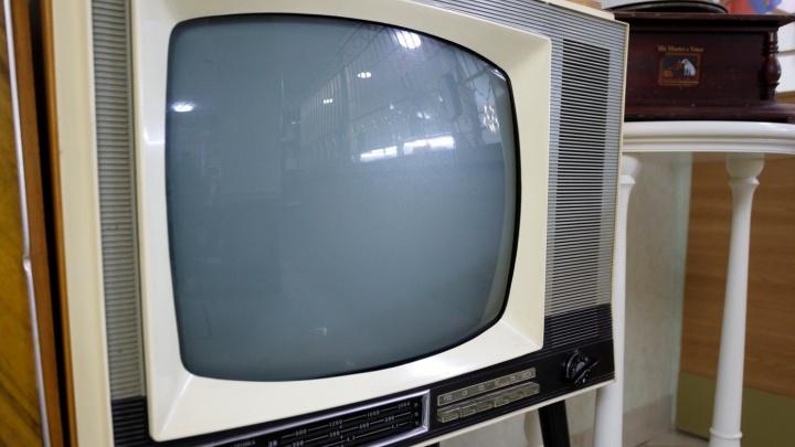Волгоградскую область на день оставят без телевидения и радио