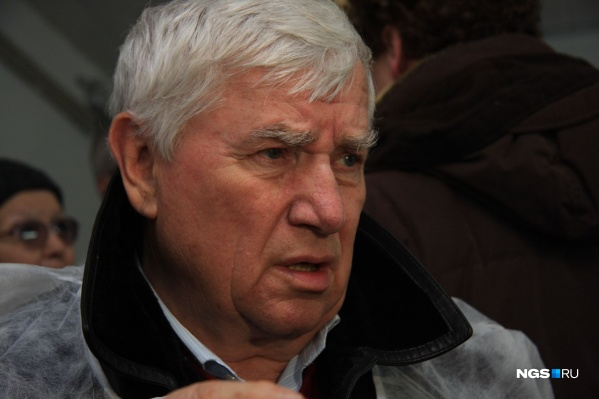 Пресс-служба завода затруднилась назвать причину смерти Юрия Бугакова