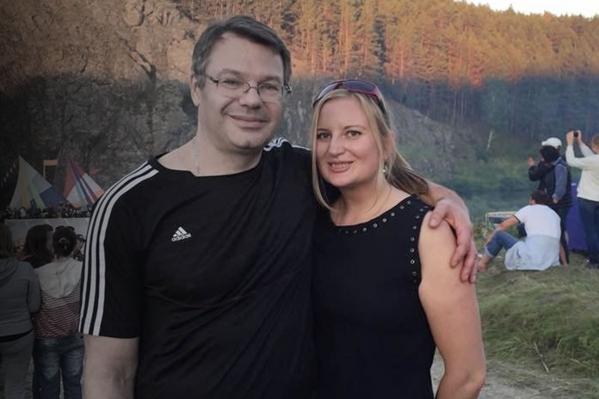 Юлия Мансурова получит страховые выплаты из-за смерти мужа