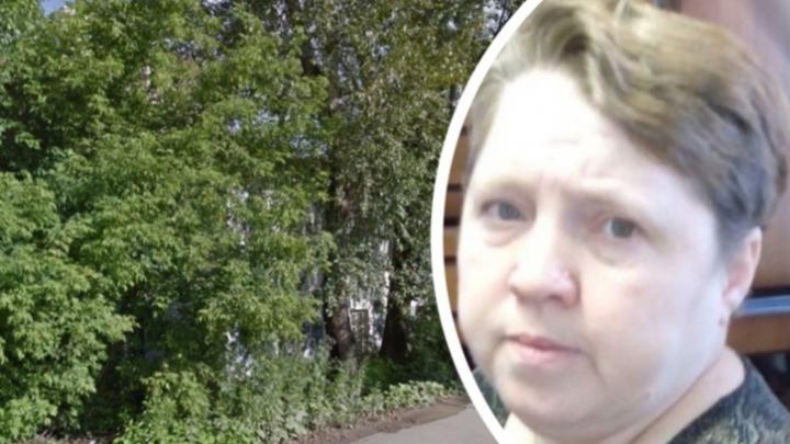 В Перми нашли пропавшую 53-летнюю женщину