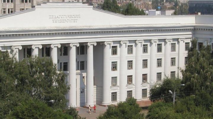 Александр Коротков: «ВГСПУ — один из ведущих педагогических вузов страны — приглашает абитуриентов»