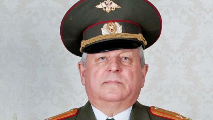 «С больным от пережитого сердцем»: в ярославском ковид-госпитале умер бывший военком