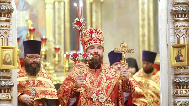 Выписаны митрополит Григорий и большинство священников, госпитализированных с подозрением на COVID-19