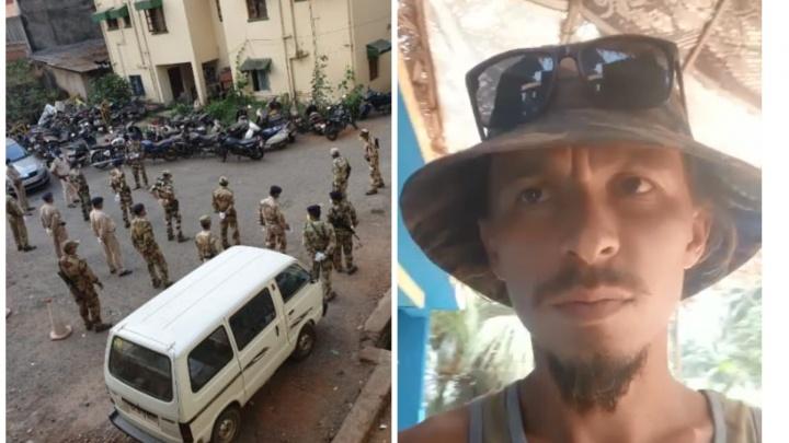 «Местные бросаются камнями»: уральские туристы застряли в Индии без еды и воды