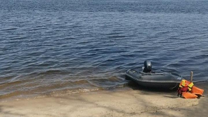 «Пока тишина»: в Волгоградской области третий день разыскивают пропавшего с острова мужчину