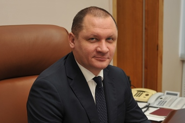 Андрей Шабалин госпитализирован с коронавирусом