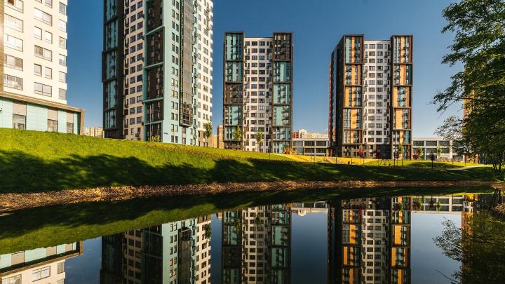Новая Москва: где это, сколько стоит и для кого строится