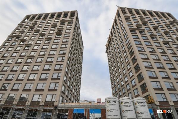 Льготную ипотеку планируют свернуть летом 2021 года