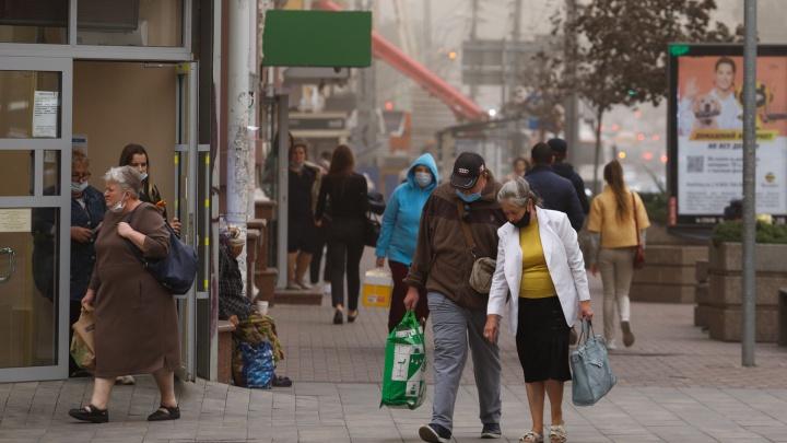 COVID-19 выявили у 22 тысяч жителей Ростовской области. Суточный максимум вновь обновлен