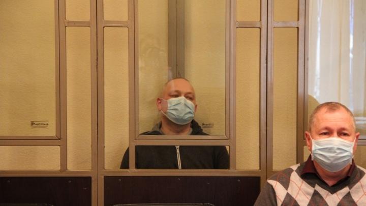 Волгоградского главаря террористической секты приговорили к 15 годам колонии
