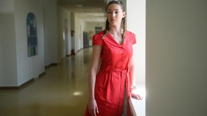 «Учеба как вызов»: екатеринбурженка сдала два экзамена на 100 баллов