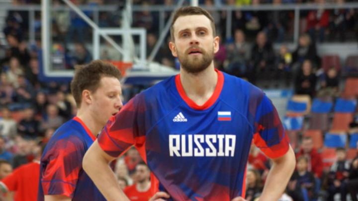 Отборочный матч чемпионата Европы — 2021 между сборными России и Эстонии пройдет в Перми