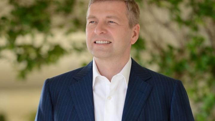 Дмитрий Рыболовлев пожертвовал в пермский фонд борьбы с коронавирусом 80 миллионов рублей