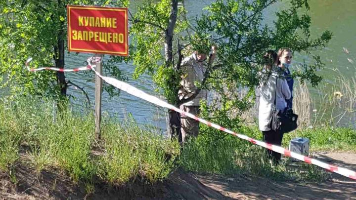 В Самарской области утонул 14-летний мальчик