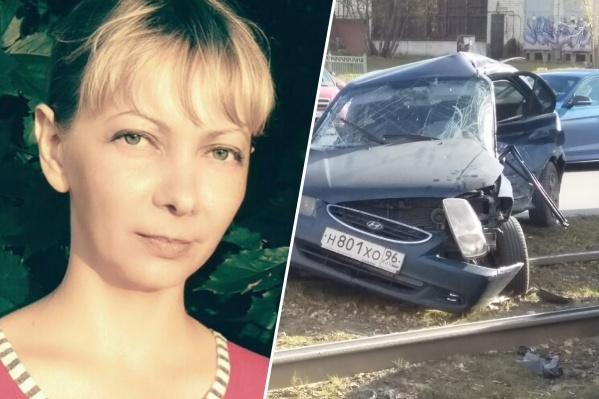 В трагической аварии на проспекте Космонавтов погибла медсестра городской больницы