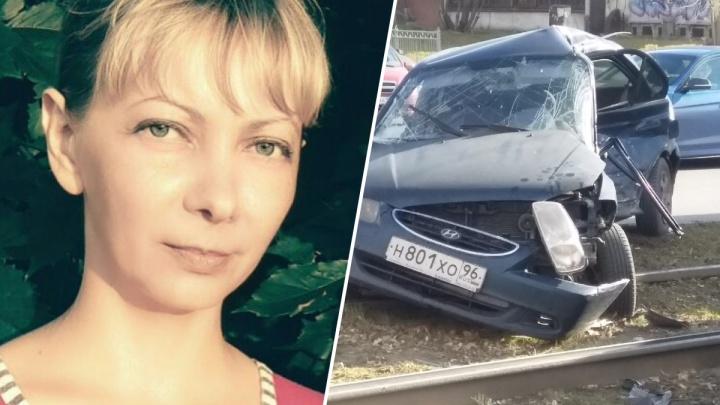 В трагической аварии на проспекте Космонавтов погибла медсестра городской больницы № 7