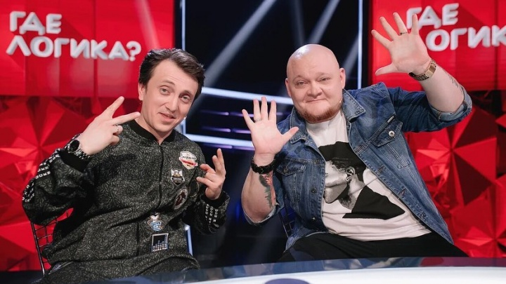 Звезда телеканала ТНТ поздравил Красноярск с Днем города
