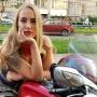 Девушка-байкер из Ярославля погибла на трассе, врезавшись в трактор