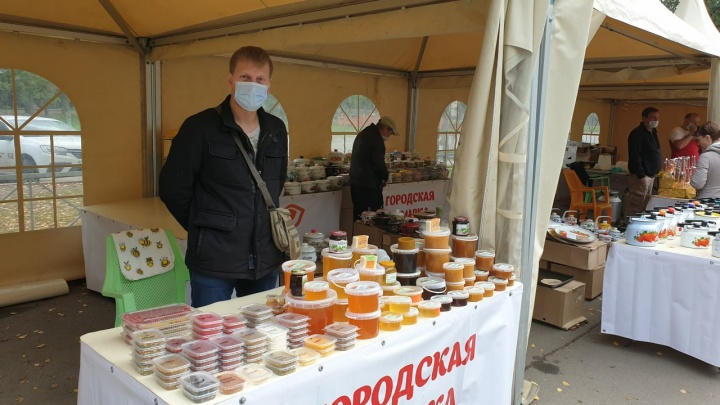 В Мотовилихе откроются городские ярмарки