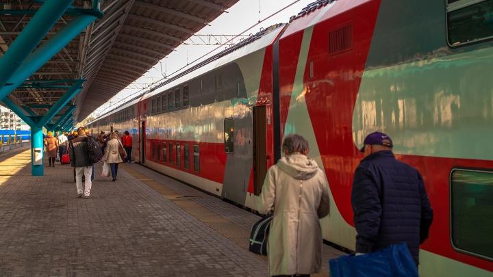 Время для путешествий: плацкартные билеты из Самары будут продавать со скидкой