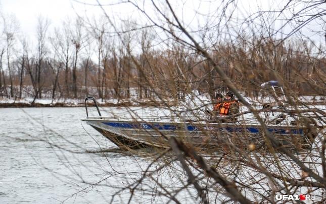 Следственный комитет разберется в гибели подростка на водоеме в Башкирии